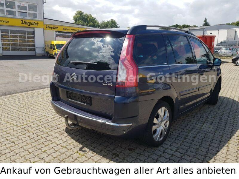 96a69382b4 Citroën C4 1.6 Diesel 109 PS (2007) in Göttingen • Preisgeprüft von ...