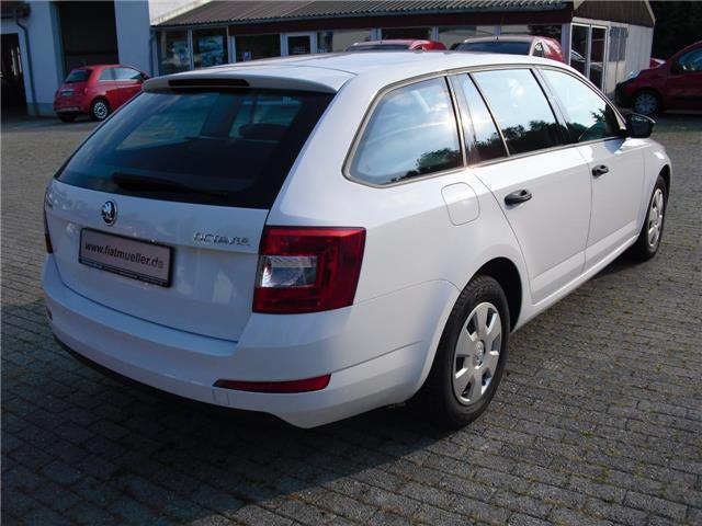 verkauft skoda octavia combi 1 2 tsi g gebraucht 2014 km in radeberg. Black Bedroom Furniture Sets. Home Design Ideas