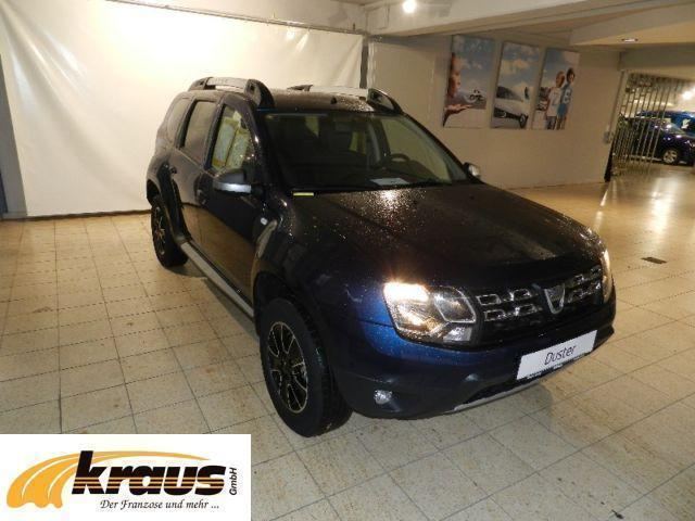 verkauft dacia duster tce 125 4x4 pres gebraucht 2016 200 km in bodenw hr. Black Bedroom Furniture Sets. Home Design Ideas