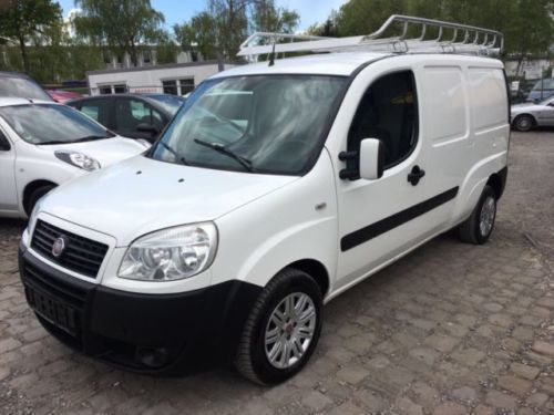 verkauft fiat dobl cargo jtd maxi gebraucht 2009 226
