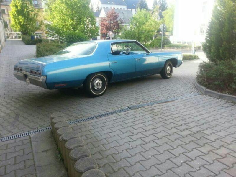 impala gebrauchte chevrolet impala kaufen 23 g nstige. Black Bedroom Furniture Sets. Home Design Ideas