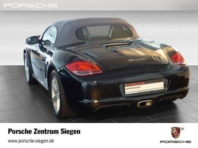 verkauft porsche boxster pdk gebraucht 2009 km in siegen. Black Bedroom Furniture Sets. Home Design Ideas