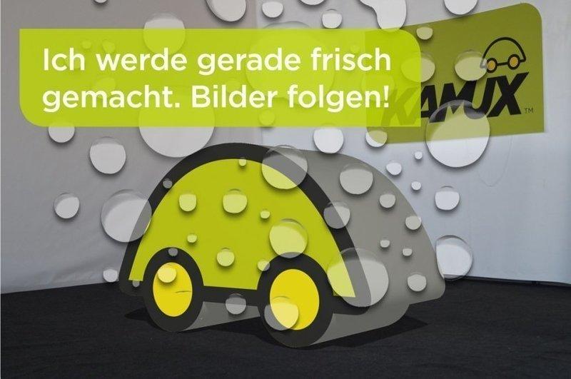 gebraucht VW Touran 1.4 TSI Trendline + NAVI +