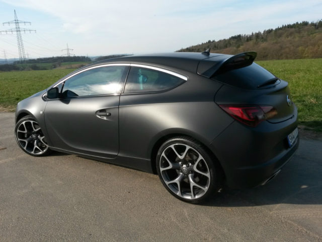 verkauft opel astra opc foliert 3m dab gebraucht 2012 km in idstein. Black Bedroom Furniture Sets. Home Design Ideas