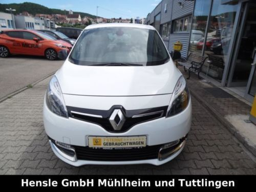gebraucht bose edition renault sc nic iii 2014 km in tuttlingen. Black Bedroom Furniture Sets. Home Design Ideas