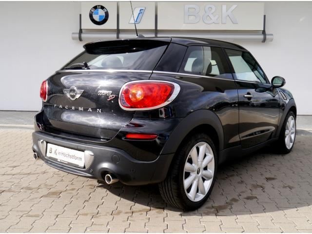verkauft mini cooper sd paceman cooper gebraucht 2014 km in detmold. Black Bedroom Furniture Sets. Home Design Ideas
