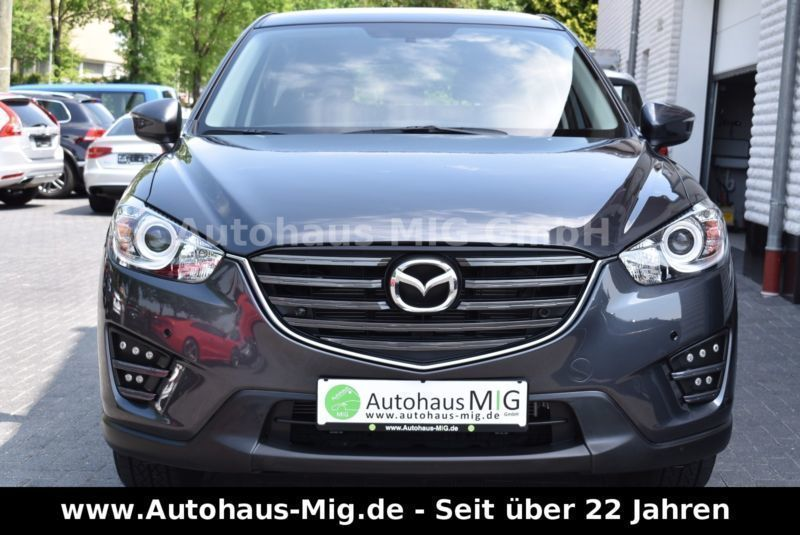 verkauft mazda cx 5 skyactiv g 192 dri gebraucht 2016 5. Black Bedroom Furniture Sets. Home Design Ideas