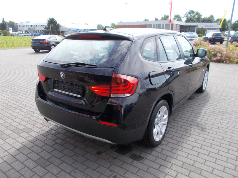 verkauft bmw x1 baureihesdrive 18i gebraucht 2012. Black Bedroom Furniture Sets. Home Design Ideas