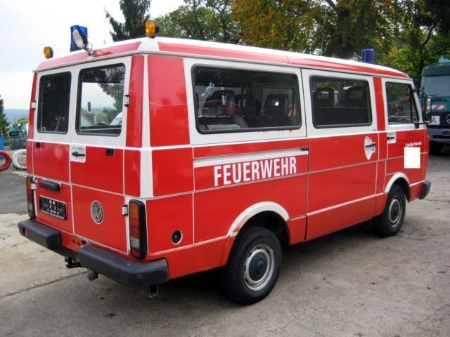 verkauft vw lt 28 turbodiesel feuerw gebraucht 1995. Black Bedroom Furniture Sets. Home Design Ideas