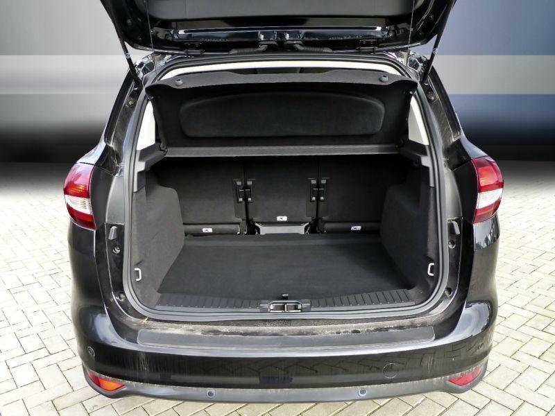 verkauft ford c max trend diesel 2 0 gebraucht 2015 6. Black Bedroom Furniture Sets. Home Design Ideas