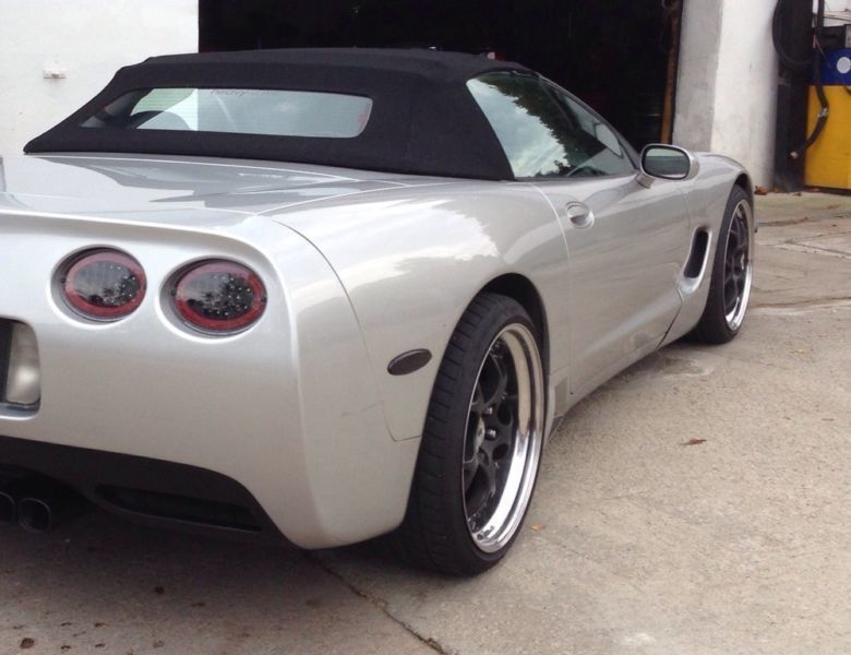 verkauft corvette c5 253 kw cabrio led gebraucht 2004 km in bad bentheim. Black Bedroom Furniture Sets. Home Design Ideas