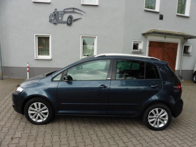 verkauft vw golf plus golf vi plus 1 6 gebraucht 2012 km in frohburg. Black Bedroom Furniture Sets. Home Design Ideas