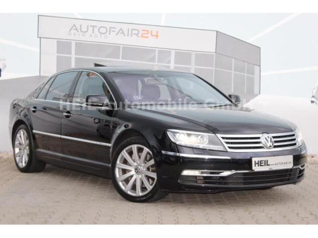 verkauft vw phaeton 3 0 tdi standheiz gebraucht 2011 km in leipzig. Black Bedroom Furniture Sets. Home Design Ideas