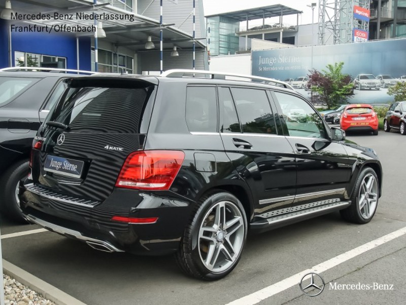 verkauft mercedes glk350 cdi 4matic bl gebraucht 2013 km in frankfurt main. Black Bedroom Furniture Sets. Home Design Ideas