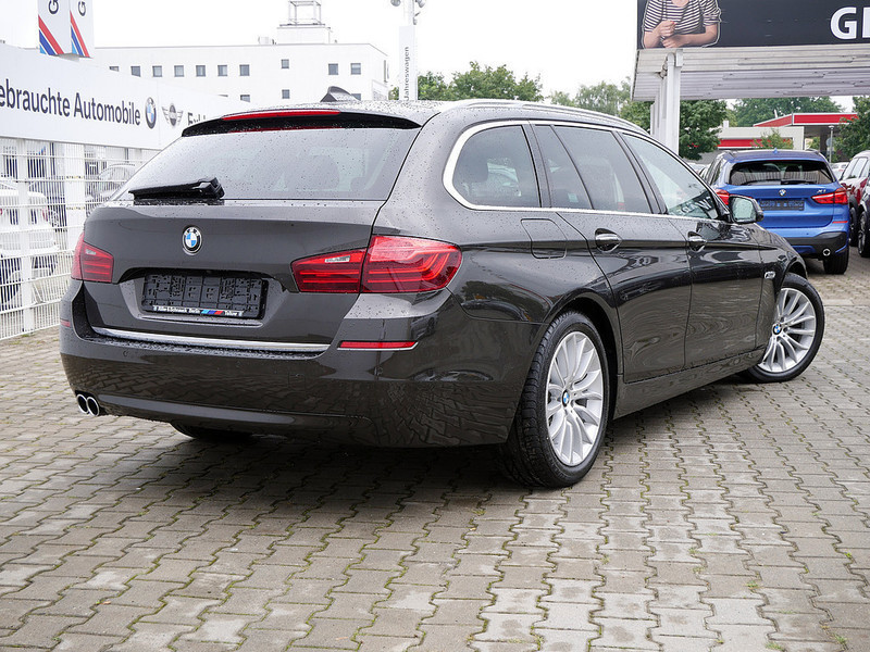 verkauft bmw 530 d touring gebraucht 2015 km in teltow. Black Bedroom Furniture Sets. Home Design Ideas