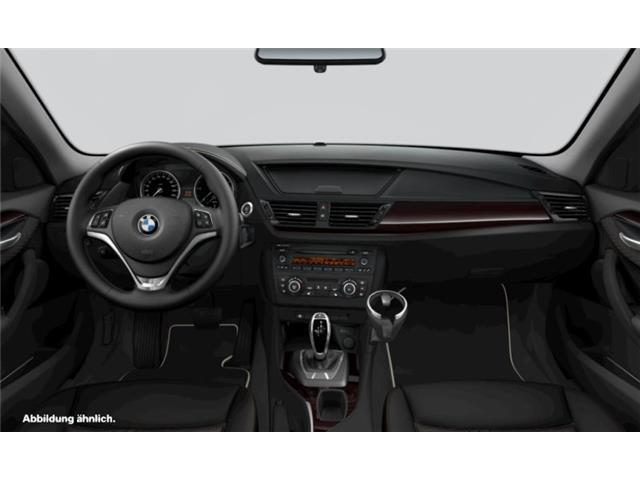 verkauft bmw x1 xdrive20d xline automa gebraucht 2013. Black Bedroom Furniture Sets. Home Design Ideas