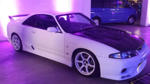 verkauft nissan skyline r33 gtr v spec gebraucht 1996 km in eppishausen. Black Bedroom Furniture Sets. Home Design Ideas