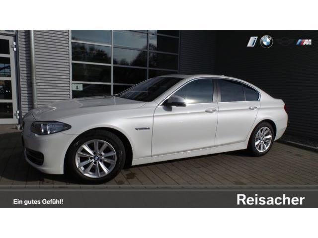gebraucht BMW 518 d A Limousine