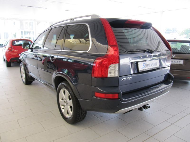 verkauft volvo xc90 gebraucht 2013 km in hameln autouncle. Black Bedroom Furniture Sets. Home Design Ideas