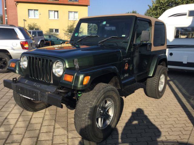 wrangler gebrauchte jeep wrangler kaufen 573 g nstige autos zum verkauf. Black Bedroom Furniture Sets. Home Design Ideas