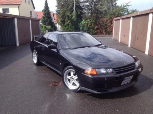 skyline gebrauchte nissan skyline kaufen 41 g nstige autos zum verkauf. Black Bedroom Furniture Sets. Home Design Ideas
