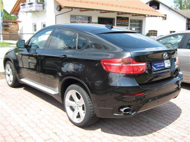 verkauft bmw x6 xdrive35i sportpaket s gebraucht 2008. Black Bedroom Furniture Sets. Home Design Ideas