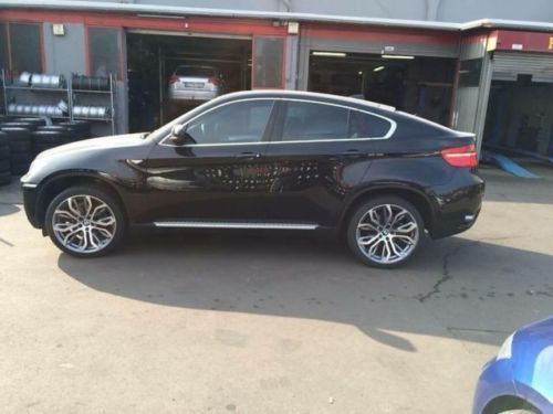 gebraucht xdrive35d bmw x6 2010 km in trier autouncle. Black Bedroom Furniture Sets. Home Design Ideas