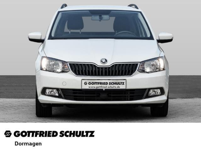 verkauft skoda fabia combi mpi am gebraucht 2015 km in bad salzuflen. Black Bedroom Furniture Sets. Home Design Ideas