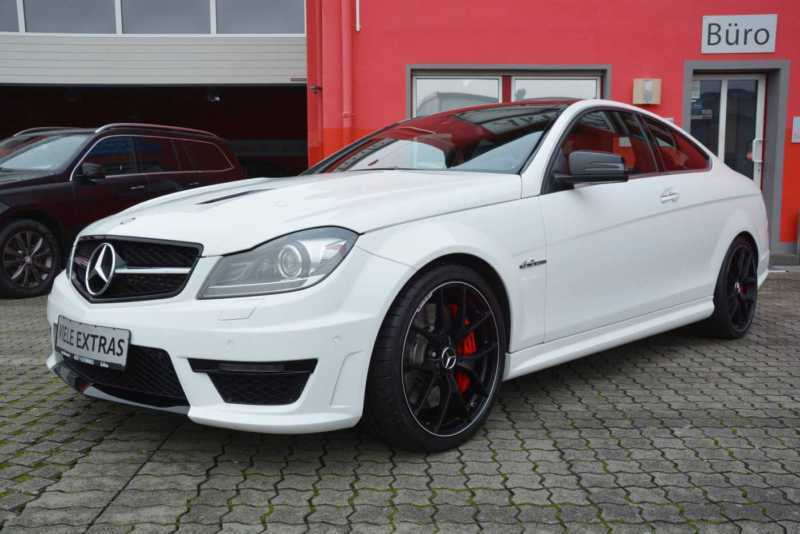 c63 amg gebrauchte mercedes c63 amg kaufen 666. Black Bedroom Furniture Sets. Home Design Ideas