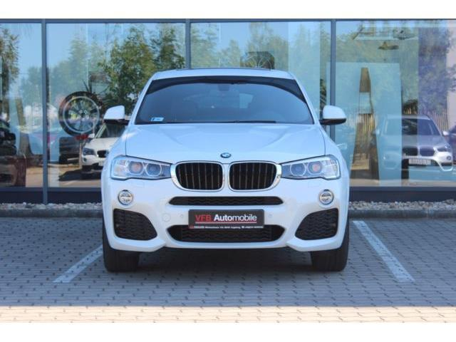 verkauft bmw x4 xdrive20d aut m paket gebraucht 2014. Black Bedroom Furniture Sets. Home Design Ideas