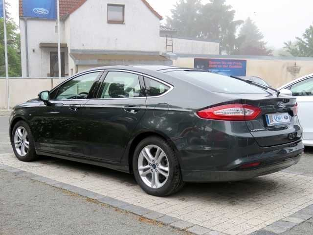 verkauft ford mondeo 2 0 tdci allrad t gebraucht 2015. Black Bedroom Furniture Sets. Home Design Ideas