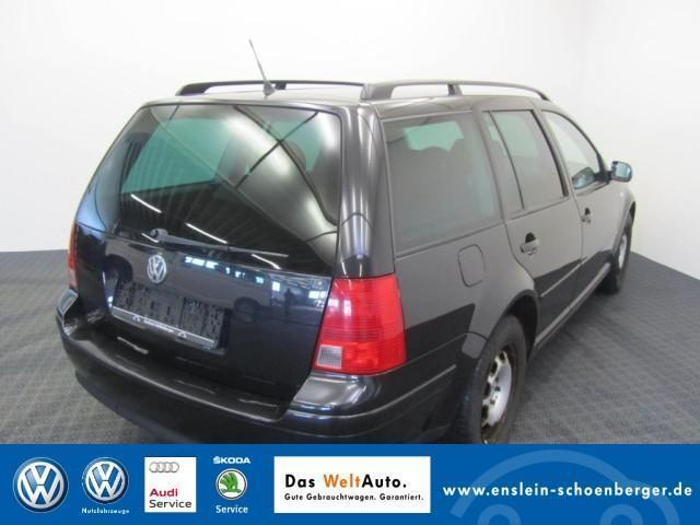 verkauft vw golf iv variant atlantic s gebraucht 2006 km in mitterteich. Black Bedroom Furniture Sets. Home Design Ideas