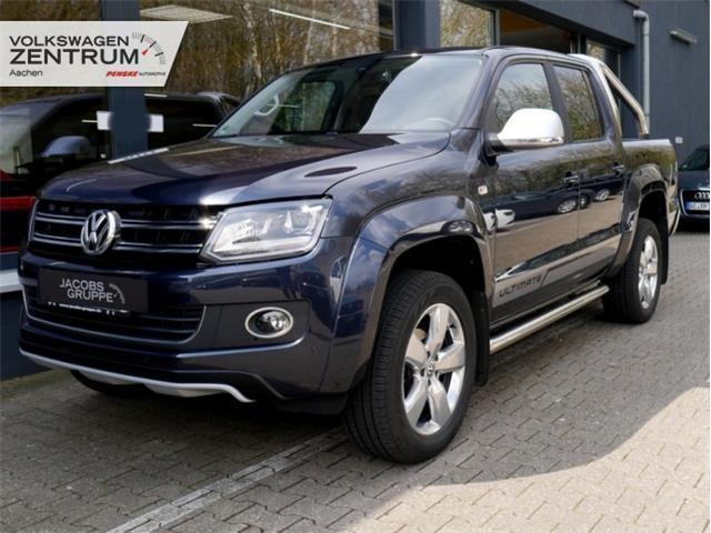 verkauft vw amarok 2 0 bitdi ultimate gebraucht 2015. Black Bedroom Furniture Sets. Home Design Ideas