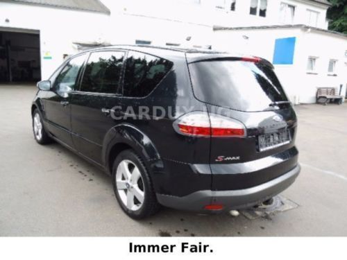 verkauft ford s max 1 8 tdci dpf titan gebraucht 2009 km in solingen. Black Bedroom Furniture Sets. Home Design Ideas