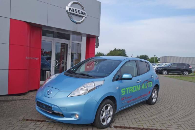 Nissan Leaf Gebraucht : verkauft nissan leaf acenta ladekabel gebraucht 2015 km in bad doberan ~ Aude.kayakingforconservation.com Haus und Dekorationen