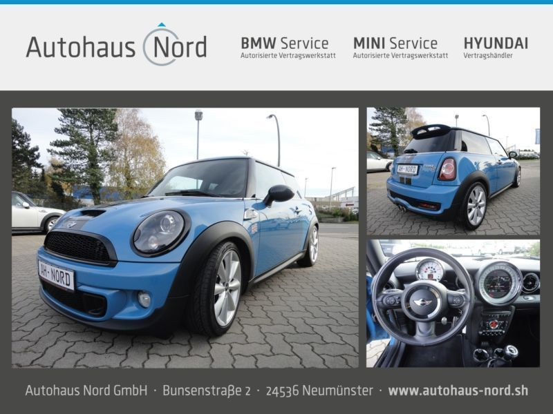 verkauft mini cooper sd cooper sdnavi gebraucht 2013 km in fernwald steinbach. Black Bedroom Furniture Sets. Home Design Ideas