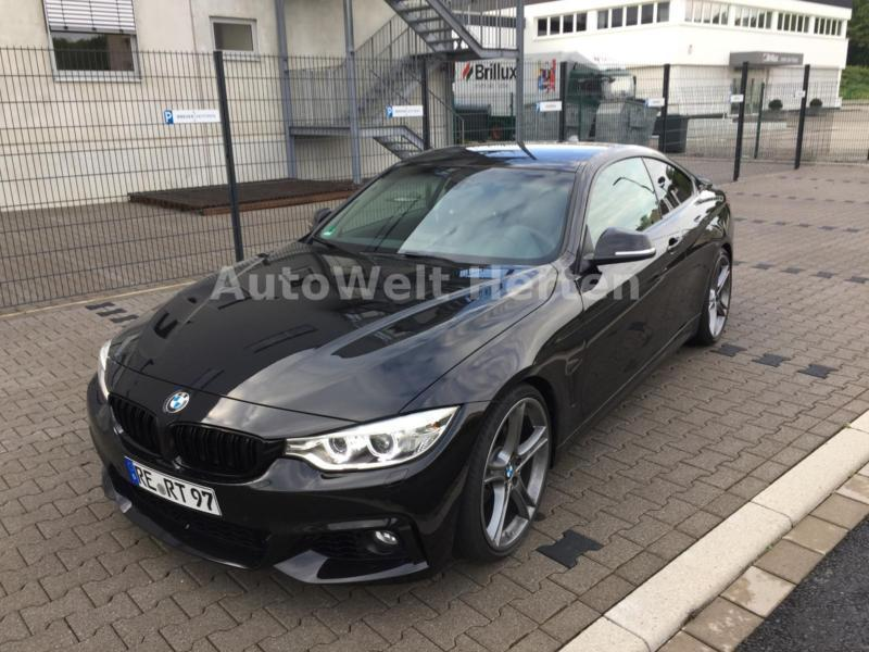 verkauft bmw 420 d coup m sportpaket gebraucht 2014 km in kaiserslautern. Black Bedroom Furniture Sets. Home Design Ideas