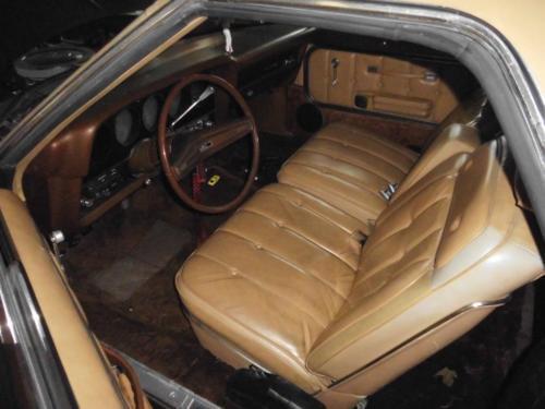 verkauft ford ranchero 500 us car v8 gebraucht 1974 1. Black Bedroom Furniture Sets. Home Design Ideas