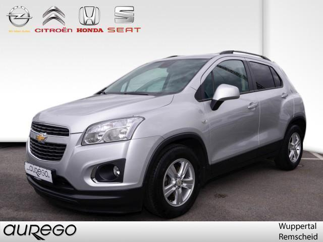 gebraucht 1 4t 4x4 ls 1 hd scheckh chevrolet trax 2014 km in berlin. Black Bedroom Furniture Sets. Home Design Ideas