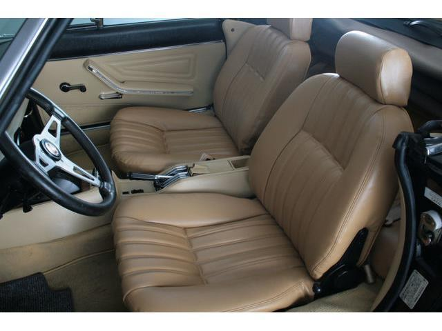 verkauft fiat 124 spider spider automa gebraucht 1982 km in paderborn. Black Bedroom Furniture Sets. Home Design Ideas