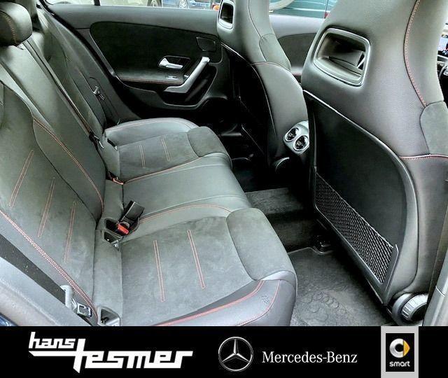 Mercedes A220 Amg: Gebraucht 2019 Mercedes A220 2.0 Diesel 190 PS (€ 39.890