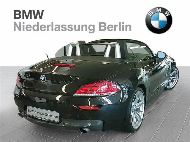 verkauft bmw z4 sdrive 35i xenon leder gebraucht 2013 km in bremen. Black Bedroom Furniture Sets. Home Design Ideas