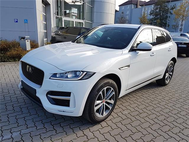 verkauft jaguar f pace r sport 20d awd gebraucht 2017 24. Black Bedroom Furniture Sets. Home Design Ideas