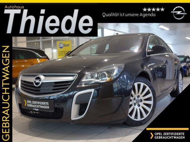 verkauft opel insignia 2 8 v6 turbo 4x gebraucht 2016 km in schwandorf. Black Bedroom Furniture Sets. Home Design Ideas