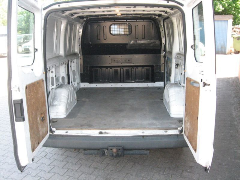 gebraucht 260 k tdci lkw trend ford transit 2011 km in f rth. Black Bedroom Furniture Sets. Home Design Ideas