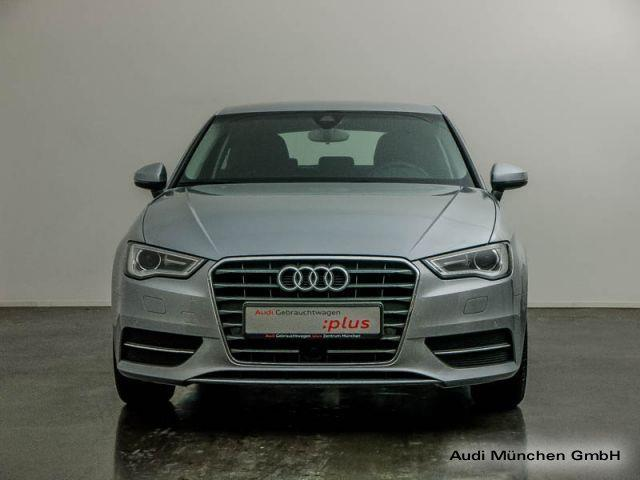 verkauft audi a3 1 4 tfsi s tronic acc gebraucht 2015 km in eching. Black Bedroom Furniture Sets. Home Design Ideas