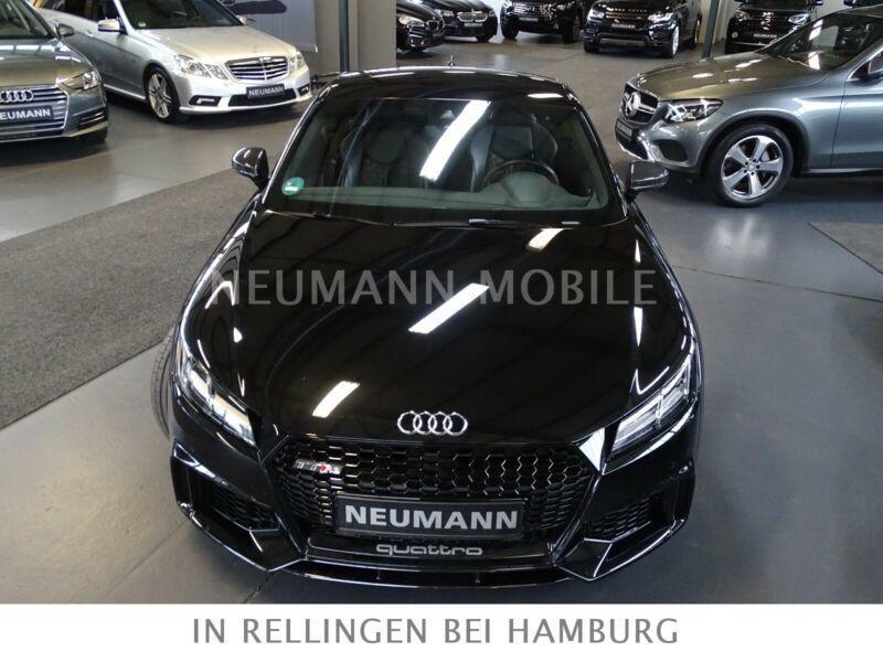 Spare 2100 Audi Tt Rs 25 Benzin 400 Ps 2016 In Schleswig
