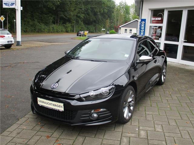 verkauft vw scirocco match 1 4 tsi pan gebraucht 2013 km in bayern. Black Bedroom Furniture Sets. Home Design Ideas