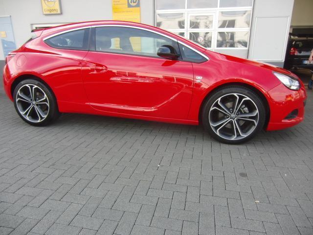 verkauft opel astra gtc gtc 1 4 turbo gebraucht 2014 km in limeshain. Black Bedroom Furniture Sets. Home Design Ideas