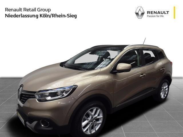 gebraucht Renault Kadjar 1.5 DCI 110 XMOD R-LINK, PANORAMADACH Kli